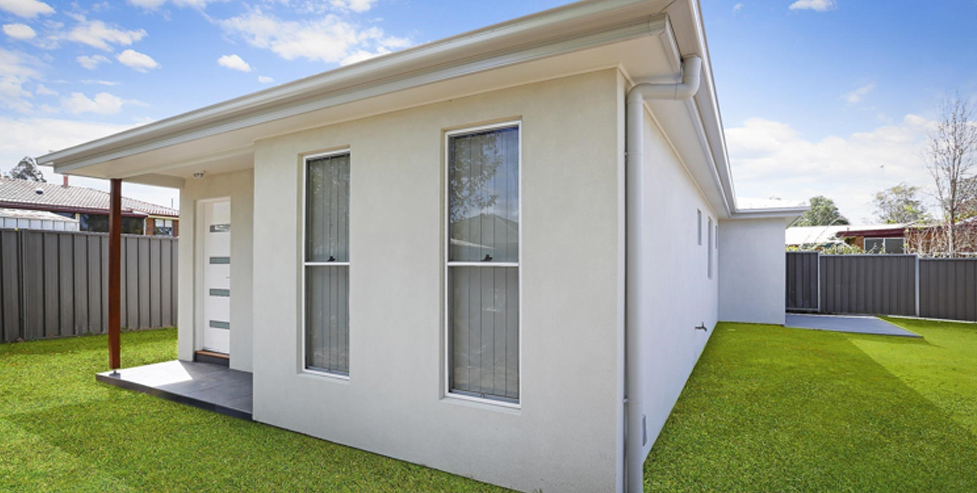 Home outlook planning and development - What to know before building a house ...
